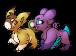 Wyngro: New Friends