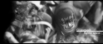 Gilgamesh tag by Chidoridude55