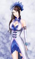 DW6 Zhen Ji