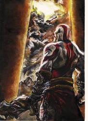 - Kratos by oOXatikeOo