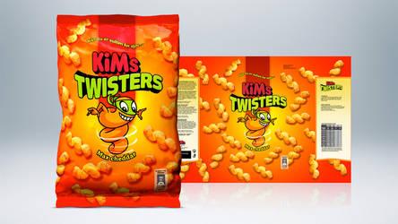 KiMs Twisters by PixelPirate