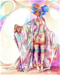 ~ Aisuru Taki ~ by Emphasis-Lest