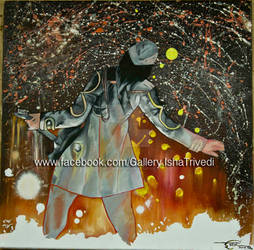 ROCKSTAR by Isha Trivedi