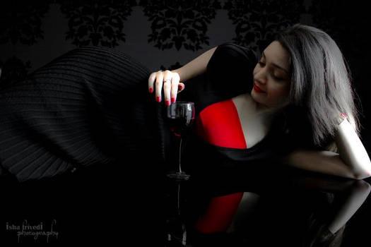 Kari S CLASSIC RED
