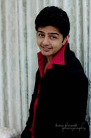 Alan Kapoor by trivediisha