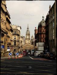 Scotland by trivediisha