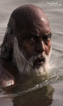 The Look - Varanasi