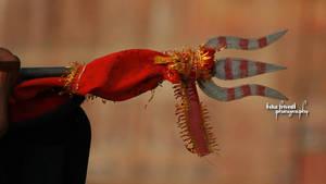 Trishul - Varanasi by trivediisha