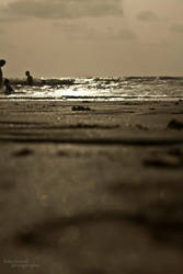Faded - Aksa Beach by trivediisha