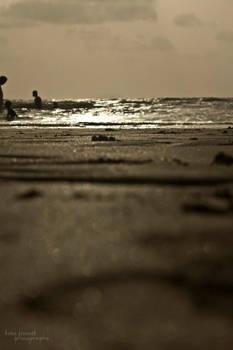 Faded - Aksa Beach