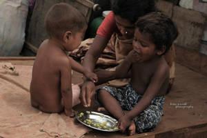 Sharing and Caring - Khandala by trivediisha