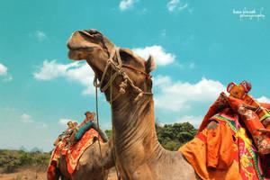 Merged Into One - Khandala by trivediisha