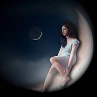 Moon Princess 2 - Edited by Isha Trivedi by trivediisha