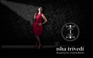 Isha Trivedi - Designing Life Creating Beauty by trivediisha