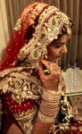 Shringar Kapoor Bridal Shoot