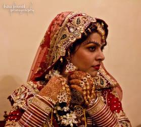 Shringar Kapoor Clicked by Isha Trivedi