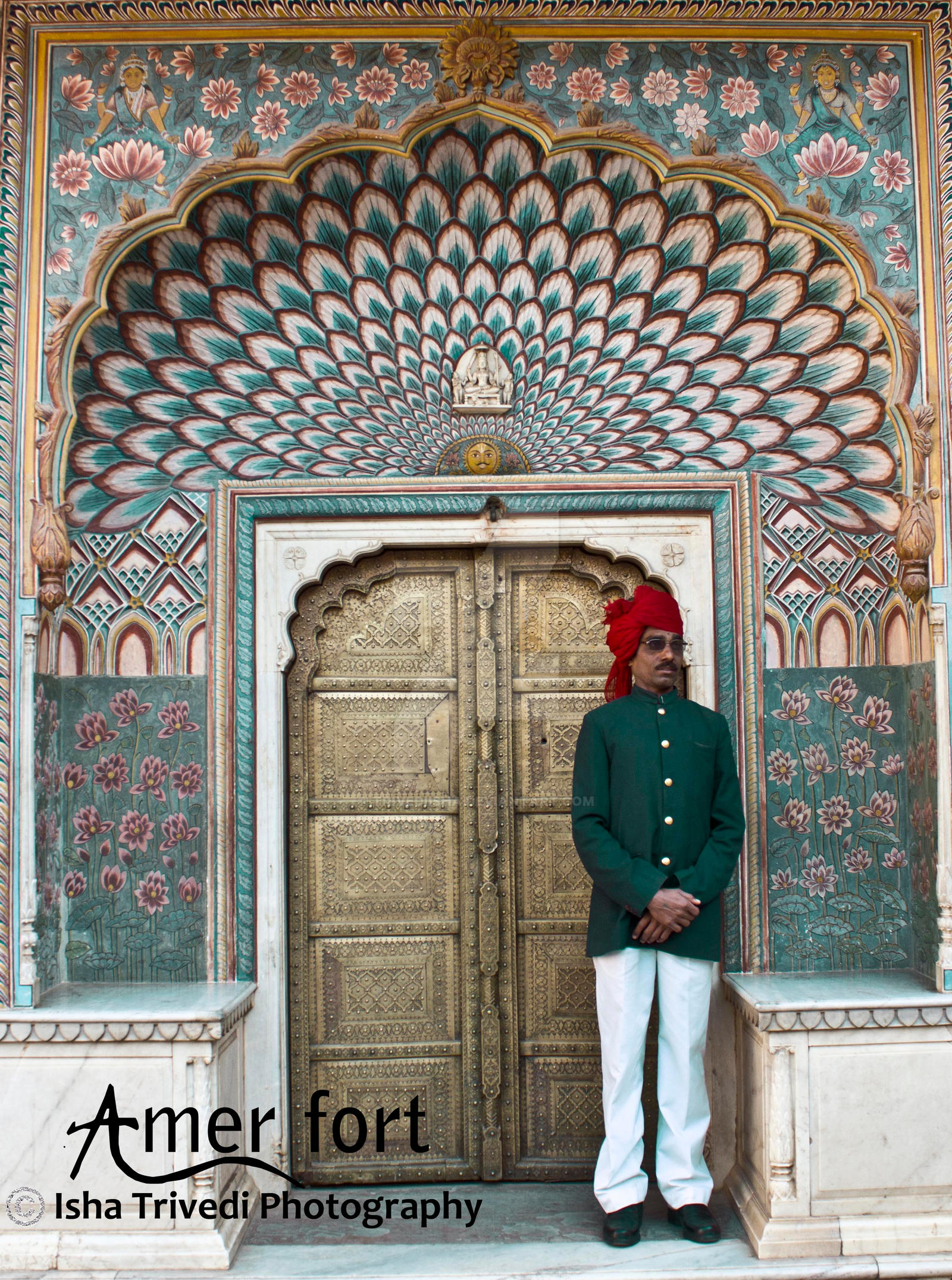 The Darbaan - clicked by Isha Trivedi by trivediisha