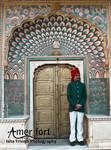 The Darbaan - clicked by Isha Trivedi