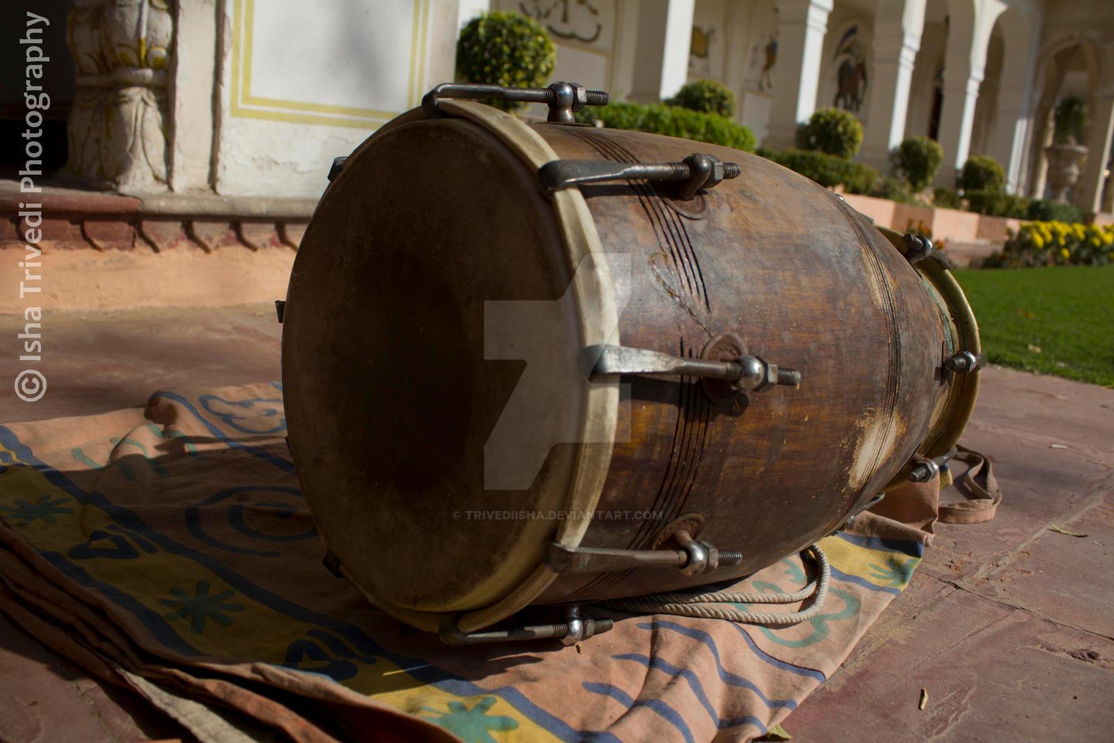 Dhol - clicked by Isha Trivedi by trivediisha
