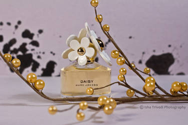 Daisy by Marc Jacobs - Isha Trivedi