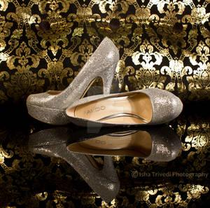 Aldo Shoes - Isha Trivedi Photography