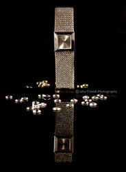 Swarovski Watch - Isha Trivedi Photography