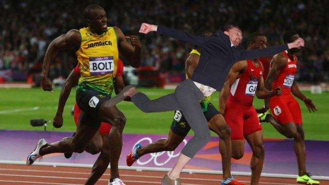 Run, Hiddles, Run by blackiebloodred