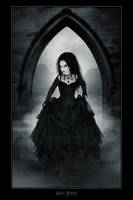 Lady Amaranth - Goth 4 by jamiemahon
