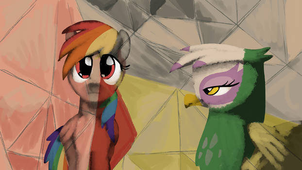 Somepony That I Used to Know