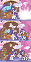 Future Fashion Tips by DocWario