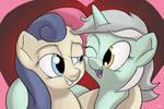 Lyra Bonbon More