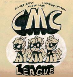 PE - The CMC League by DocWario