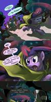 The Ponyvillage by DocWario