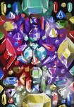 Rarity In Jewels 1