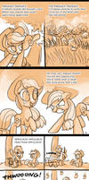 A Song for Applejack