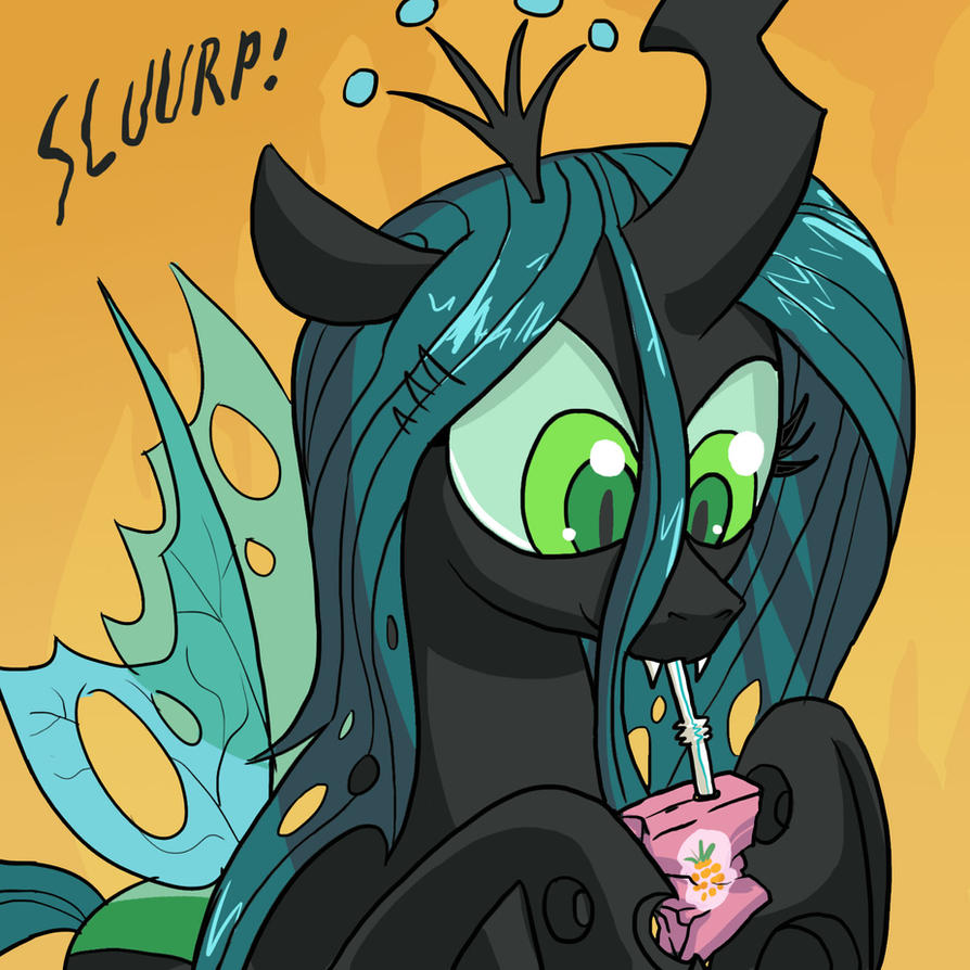 Chrysalis Juicebox by DocWario