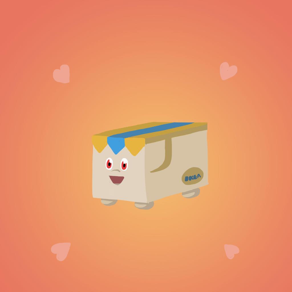 Boxy Pia by DocWario