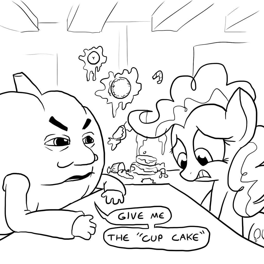 Pumkin Pie by DocWario