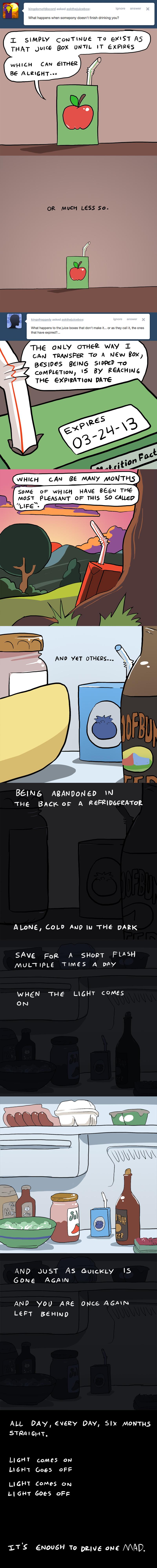 Juicebox Expiration by DocWario