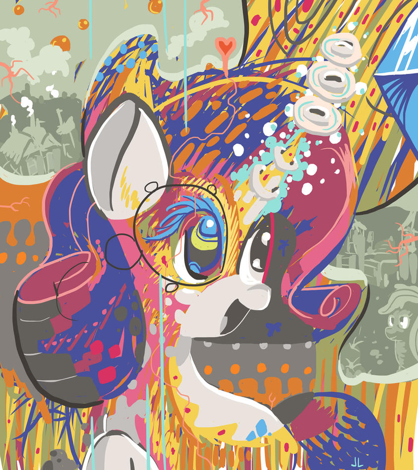 This Rarity Has Two Functions by DocWario