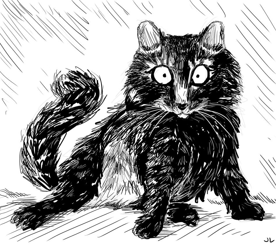 Llamacat by DocWario