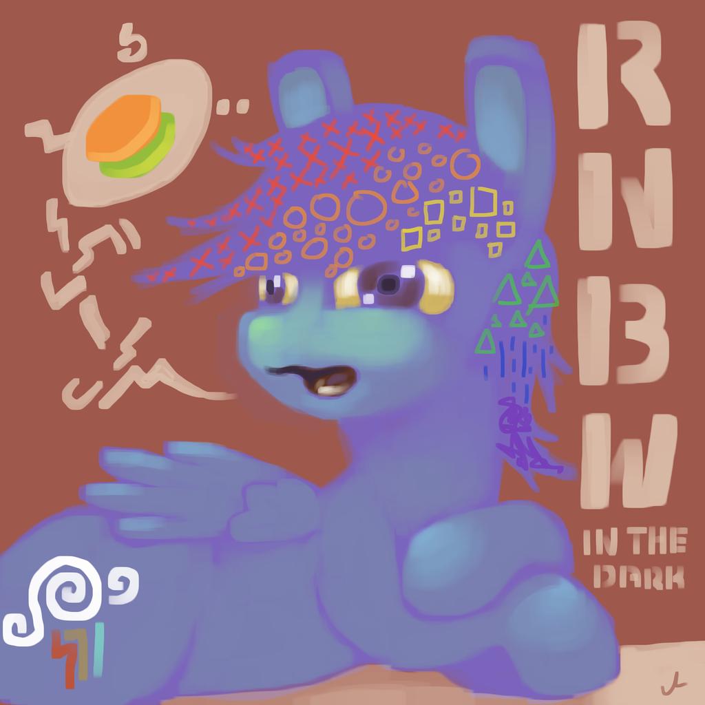 That's So Rainbow by DocWario
