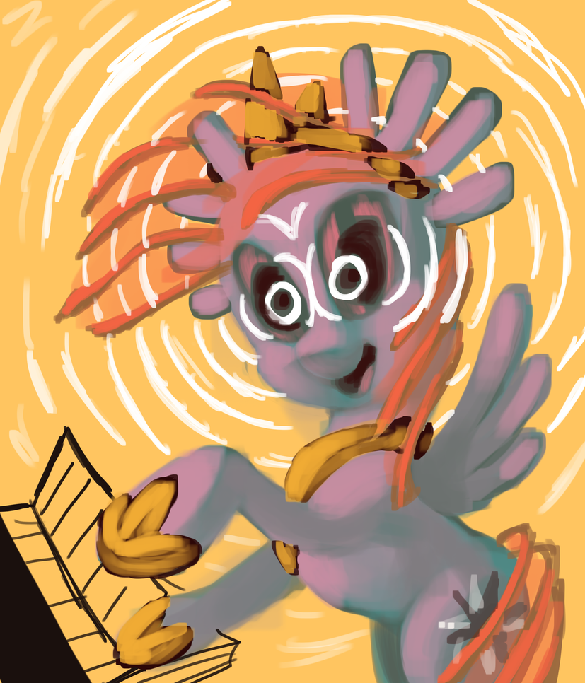Knowledge Radiator by DocWario