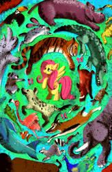 Pony-Animal-Thing