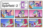 Sparfield 1 by DocWario