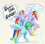 Happy Father's Dash