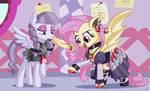Flutterbat's Fashion Match