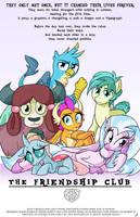 The Friendship Club by DocWario