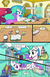 Royal Chores - Pg. 1 UPDATED