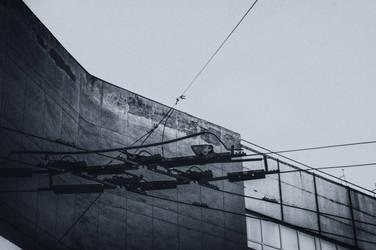 Dark diagonals